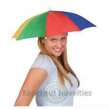 Umbrella Hat Funny Novelty Costume Hat