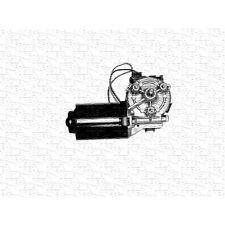 Wischermotor MAGNETI MARELLI 064342214010