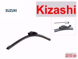 Flexible Windscreen Wipers suit Suzuki Kizashi  2010 - 2017  (PAIR)