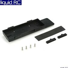 Losi B2415 Batt Tray w/Stop Tab Foam Pad & Screws: