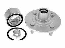 For 1994-2002 Saturn SC2 Wheel Hub Repair Kit Front 94498GM 1999 1995 1996 1997