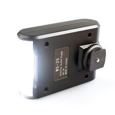 WS-25 Portable Digital Slave Flash Speedlite Flash for Canon Nikon Pentax Sony