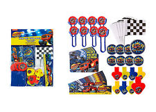 Blaze And The Monster Machines Party Supplies MEGA FAVOUR PACK Of 48 Licensed