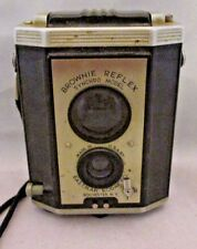 Kodak Brownie Reflex  Synchro Model Box Camera