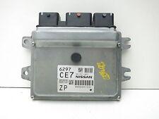 14 15 VERSA BEM336-300 A1 COMPUTER BRAIN ENGINE CONTROL ECU ECM EBX MODULE K8154