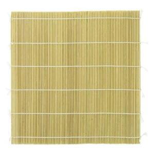 Rolling Mat Matt Roll Your Own Bamboo Papers Sushi Hand Rizla Swan 30X20