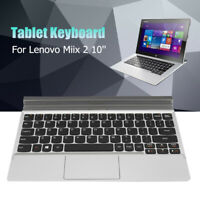 Replacement Tablet Keyboard Part Fit For Lenovo Miix 2 10''  K610 Tablet Laptop