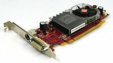 Dell 0fm351 ATI Radeon HD 2400XT PCIe DMS59 256MB DDR2 Carte graphique