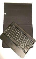 Samsung  Bluetooth keyboard Case for Galaxy Tab S2 - Black