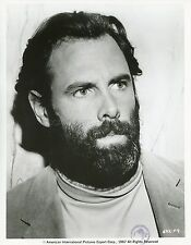 BRUCE DERN ROGER CORMAN THE TRIP 1967 VINTAGE PHOTO ORIGINAL #11  LSD DRUGS