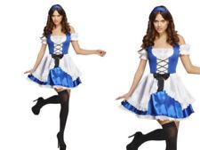 Déguisements robes pour femme Alice au pays des merveilles