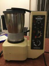 Vorwerk Bimby TM3300 Robot Cucina Usato Perfettamente funzionante