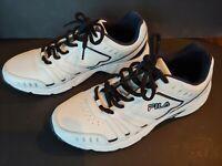*EUC* FILA Memory Go the Distance Cross Training Sneakers Men's SIZE 12