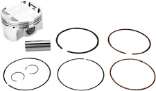 99-02 King Quad LTF300 Wiseco Piston Kit, 1.00mm Oversize to 69.50mm  4673M06950