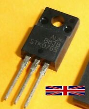 STK0765 TO-220 Transistor from UK Seller