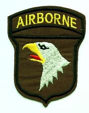 Patch Airborne US Army Special Forces Patch fuerza aérea Air Force