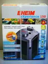 Eheim E2422.02 eXperience 150 Aussenfilter mit Filterm. (E2222 professionel 150)