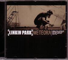 CD (NEU!) . LINKIN PARK - Meteora (Breaking the Habit Numb Linking mkmbh
