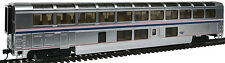 *LIGHTED* Proto 12091 AMTRAK IVB 85' BOMBARDIER Superliner 2 LOUNGE CAR NIB