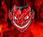 New Devil Cartoon Hell Gothic Halloween Enamel Punk Brooch Pin