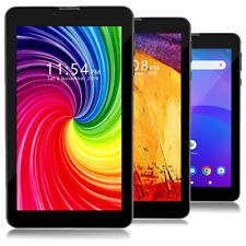 NEW!! 7.0in 4G Smart Cell Phone Android 9.0 Tablet PC AT&T / T-Mobile Unlocked