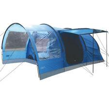Tende da campeggio ed escursionismo blu 6 persone