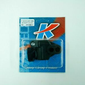 Go Kart - Kartech Steering Bush & Lock Collar 19mm Pkt 1 - Brand New