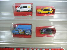 k646-0, 3 #4x Herpa HO MB OM Adhesive Technology OHL OPEL