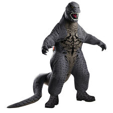 Child Inflatable Deluxe Godzilla Halloween Costume