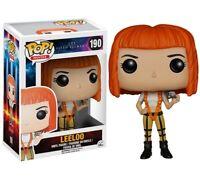 Fifth Element Leeloo Pop! Vinyl Figure