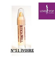 STICK CORRECTEUR ANTI CERNE AUTOMATIQUE CAMOUFLANT IVOIRE  MAQUILLAGE MAC012