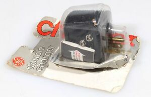 GE DOUBLE CHARGER FOR NICAD BATTERIES