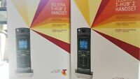BRAND NEW TELSTRA T-HUB-2 Includes 1 HANDSET ONLY