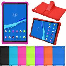 "Silicona Soporte Funda Carcasa Para 10.3"" Lenovo Tab M10 Plus TB-X606F/X Tablet"