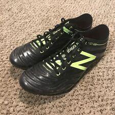 New Balance MSD400B3 V3 Track Spikes Black/Toxic Size 10