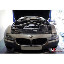 FOR BMW E85 Z4 3.0 (2006) ULTRA RACING 3 POINTS FRONT STRUT TOWER BRACE BAR