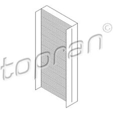 TOPRAN Original Filter, Innenraumluft 300 105 Ford Focus,Transit