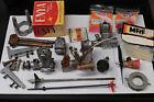 vintage rc plane airplane engine motor parts lot k&b enya mccoy fox