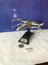 Micro Machines Star Wars Action Fleet [SHIPS] X Wing V2 No Figures