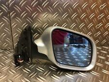 457985 Außenspiegel elektrisch lackiert rechts Audi A4 Avant (8D, B5)