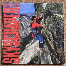 David Lee Roth Skyscraper LP Vinyl Is Ex+ Buy Up To 5 LPs 4 Combined Post To UK