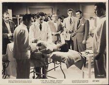 Tip on a Dead Jockey 1957 8x10 Black & white movie photo #24