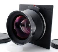 【N.MINT+】 Nikon Nikkor W 300mm F/5.6 Large Format Lens for Sinar Board japan1218