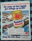 MOBILOIL+MOTOR+OIL+AD+FROM+SATURDAY+EVENING+POST+NOVEMBER+20%2C+1954