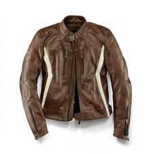 BMW Motorrad Men's DoubleR Leather Jacket. SIZE 54  ***RRP £449***