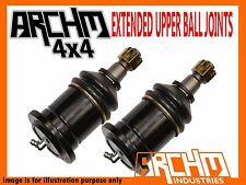 MITSUBISHI TRITON ML MN 7/2006-2015 FRONT UPPER EXTENDED BALL JOINTS