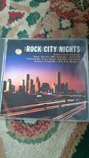 ROCK CITY NIGHTS-QUEEN/SURVIVOR/BOSTON/TOTO/MARILLION/MIKE&THE MECHANICS ECT