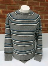 Fat Face Mens Lambswool  Jumper  Size M