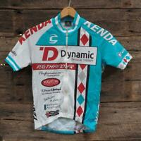 Nalini Cycling Jersey Cannondale Pathfinder Morgantown Men's Size S