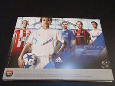 66800 Arjen Robben FC Bayern München unsignierte Autogrammkarte Werbekarte